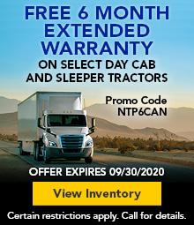 Used Trucks for Sale - Penske Truck Leasing Canada