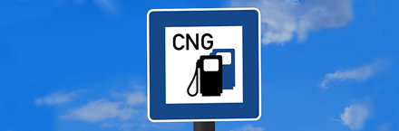 CNG Fuel Alternative