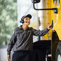 Go Beyond the Commercial Truck Maintenance Checklist