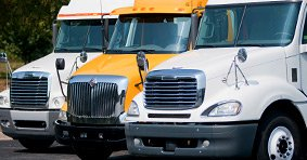 buy Penske used trucks
