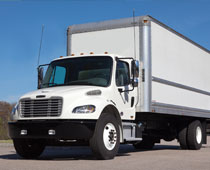 Used Trucks For Sale Penske Truck Leasing Canada