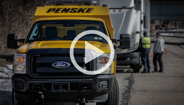 Penske Near Me >> 24 Hour Roadside Assistance Penske Truck Leasing