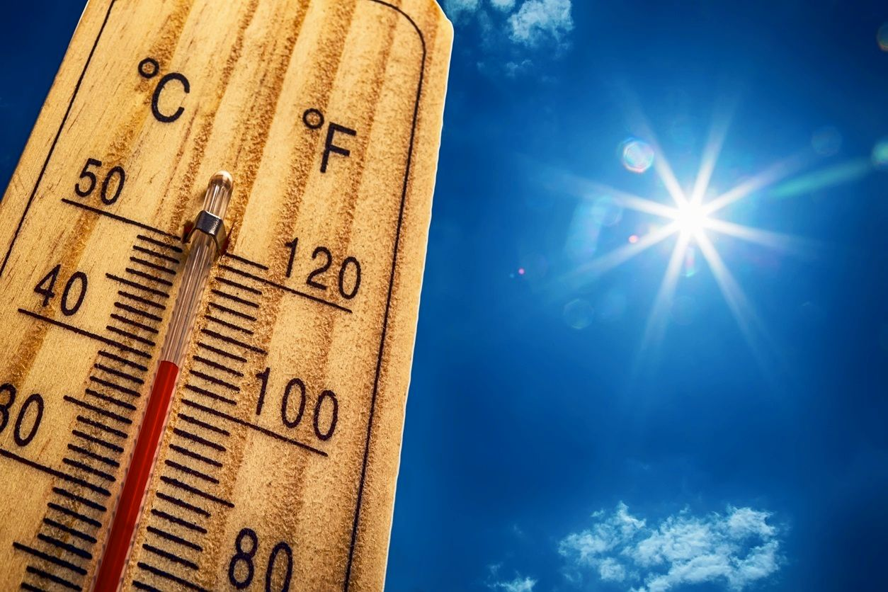 Beat the Summer Heat with these Safety Tips
